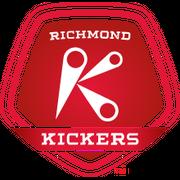 Richmond Kickers logo