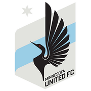 Minnesota United logo