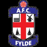 AFC Fylde logo