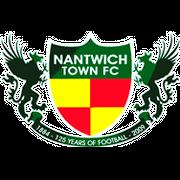 Nantwich Town logo