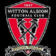 Witton Albion logo
