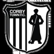 Corby Town logo