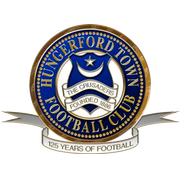 Hungerford Town logo