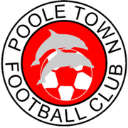 Poole Town FC logo