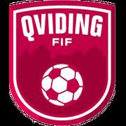 Qviding FIF logo