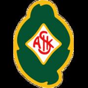 Skövde AIK logo