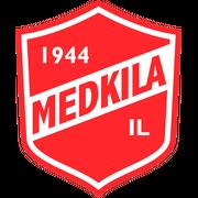Medkila (k) logo
