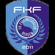 FK Fyllingsdalen logo
