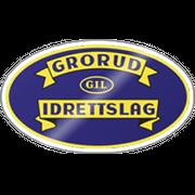 Grorud 2 logo