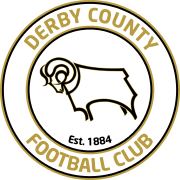 Derby County U23 logo