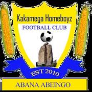 Kakamega Homeboyz logo