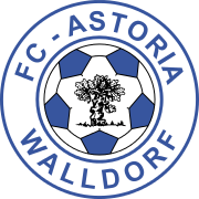 FCA Walldorf logo