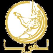 Al-Duhail SC logo