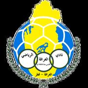 Al-Gharafa logo