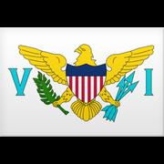 Jomfruøerne logo