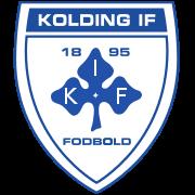 Kolding IF logo