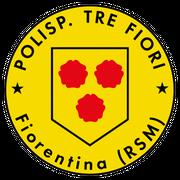 Tre Fiori logo