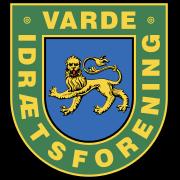 Varde (k) logo