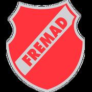Fremad Valby logo