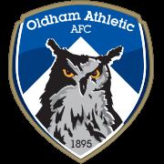 Oldham logo