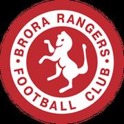 Brora Rangers logo
