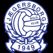 Jægersborg logo