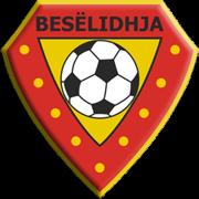 Beselidhja Lezhe logo