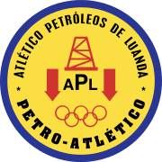 Petro Atletico logo