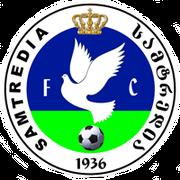 Samtredia logo