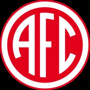 America RJ logo