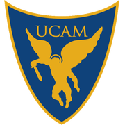 UCAM Murcia logo