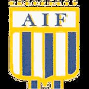 Asarums IF FK logo