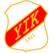 Ytterhogdals IK logo