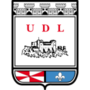 U.D. Leiria logo