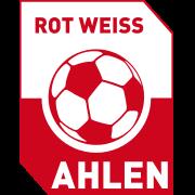 RW Ahlen logo