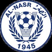Al-Nasr SC logo