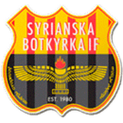 Arameiska-Syrianska IF logo
