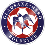 Gladsaxe Hero logo