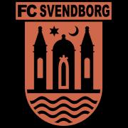 FC Svendborg logo