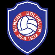 Sundby BK (k) logo