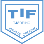 Tjørring IF logo