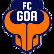 FC Goa logo