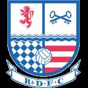 Rushden & Diamonds logo