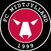 FC Midtjylland U19 logo