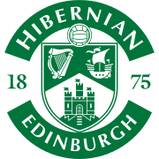 Hibernian logo