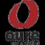 SfB-Oure FA logo