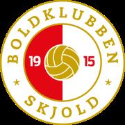 Skjold logo