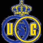 Union St.Gilloise logo