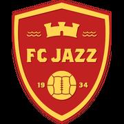 FC Jazz logo