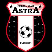 Astra Giurgiu logo